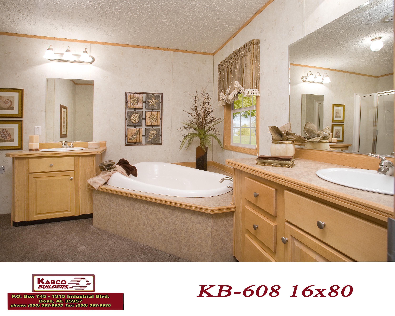 Kb 608 kabco builders for 16x80 door
