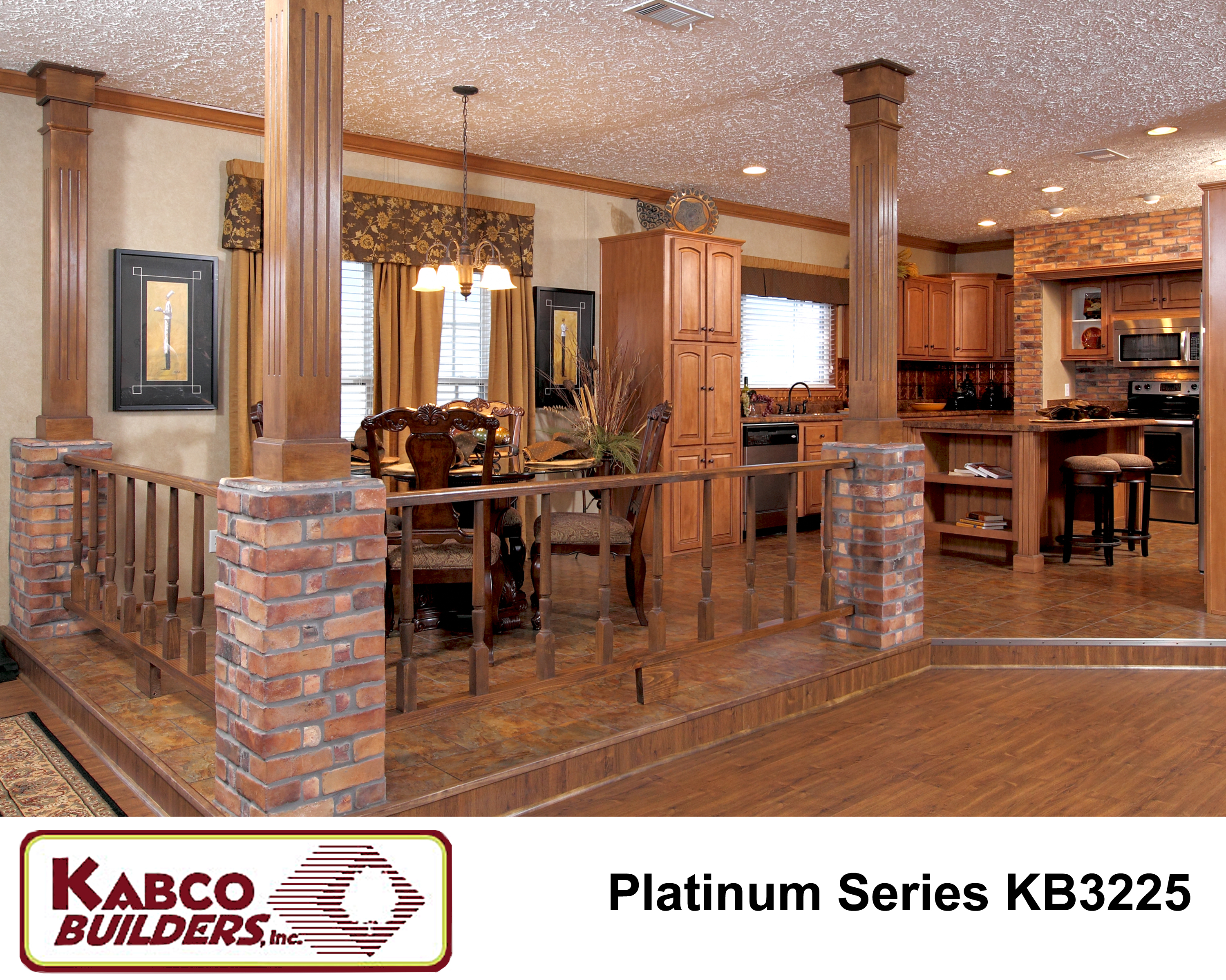 Kb 3225 Kabco Builders