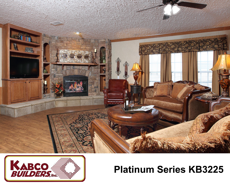 Kb 3225 Kabco Builders