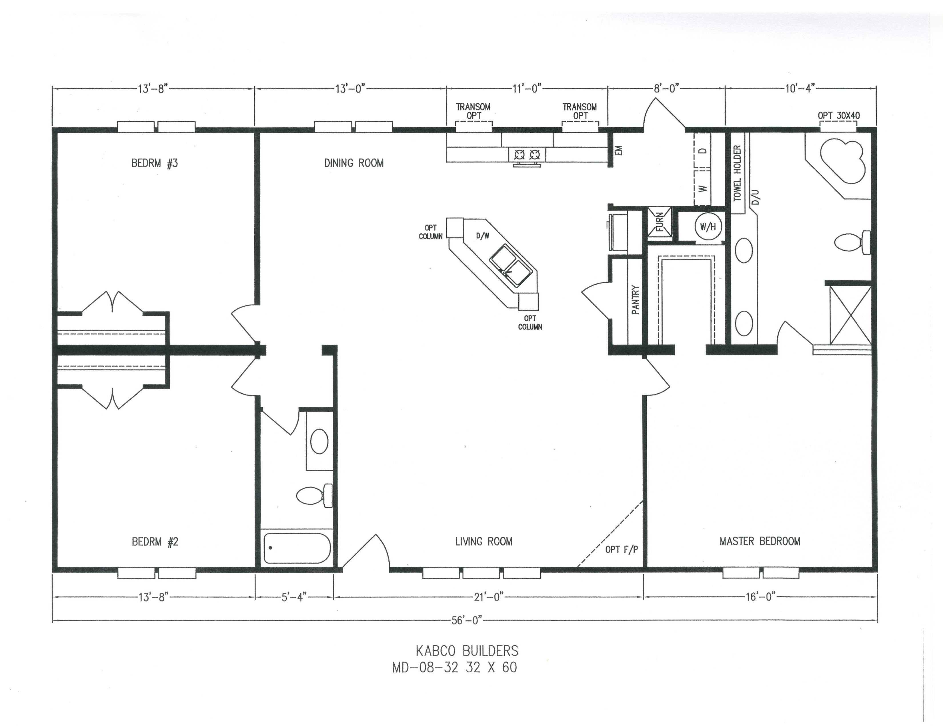Floor plans kabco builders kabco builders malvernweather Image collections