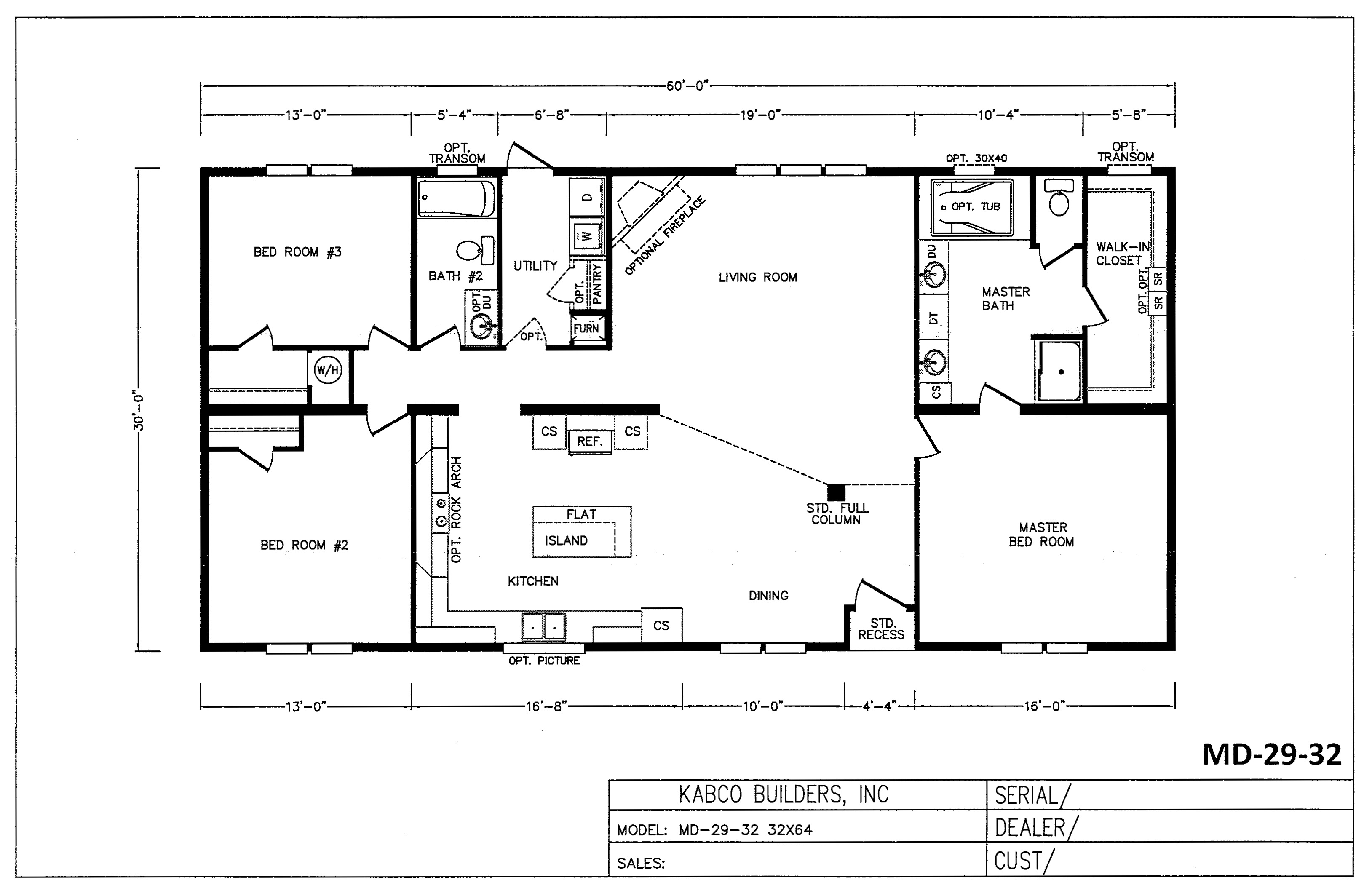100 Floor Plans For 1800 Sq Ft Homes Best 20
