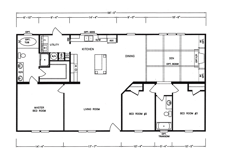 Floor Plans | Kabco Builders on